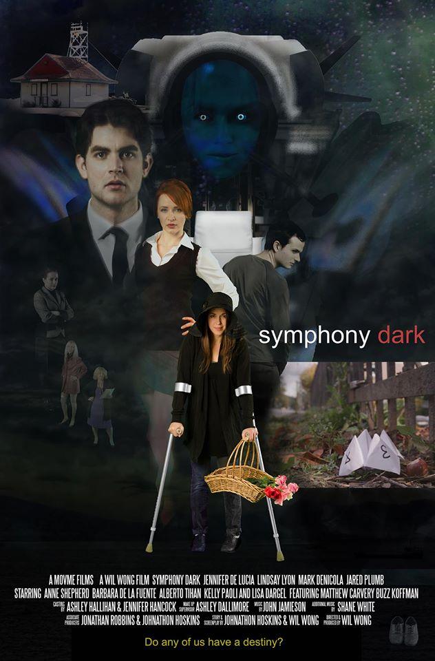 Symphony Dark poster 2