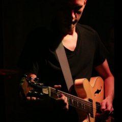 Adam Langley: guitar