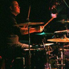 Adam O'Connor: drums