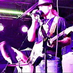 Jim Manolakos: guitar