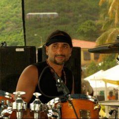 Shiraz Tayyeb: drums