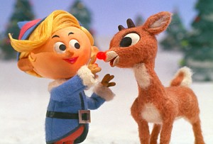 RUDOLPH THE RED-NOSED REINDEER, the longest-running holiday special in television history, celebrates its 50th anniversary!