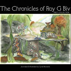 Artist/Author: Cyndi Richards