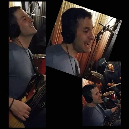 Curtis Freeman: bass/vocals