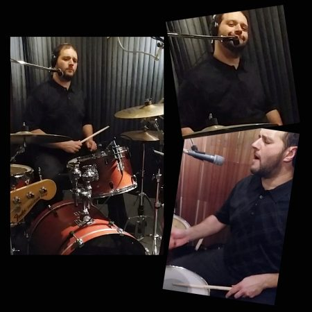 Marco Stornelli: drums